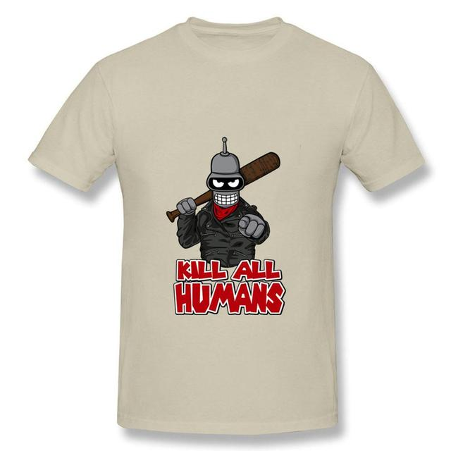 Futurama Bender The Walking...