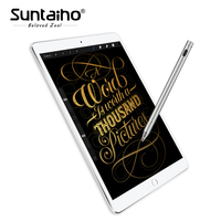 Suntaiho Touch Screen Stylus Pencil 1.5mm precision Pencil For Apple Pencil for iPad mini Office Tablet Capacitive Touch pen