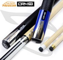 PREOAIDR 3142 P3 Billiard Pool Cue Stick/Kit  with Pool Cue Case 11.5mm 10mm Tips Black White Blue Color Made In China 2019 2018 new preoaidr pool cue case billiard stick carrying case supreme cue case pool billiards premium case for kits