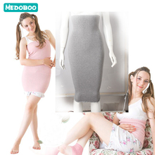 Medoboo Pregnant Woman Belly Belt Summer Maternity  Band Lady Prenatal Care Navel Roll Bandage Pregnancy Support 10
