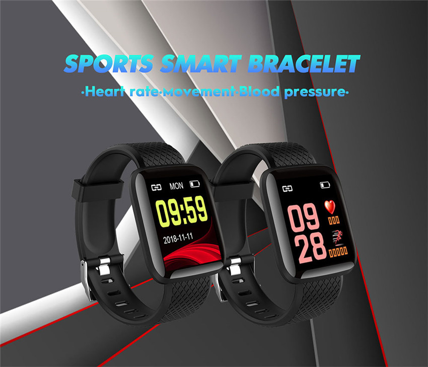 smart watch bracelet xiao mi band 3 honor 4 (24)