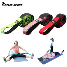 2017 New Strengthen muscles training resistance bands fitness power exercise for wholesale rising sport недорго, оригинальная цена