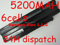 New Laptop Battery For Dell Inspiron M4040 M411R M5040 M511R N3110 N4050 N4120 N5050 Vostro 1450 1440 1540 1550 3450 3550 3750