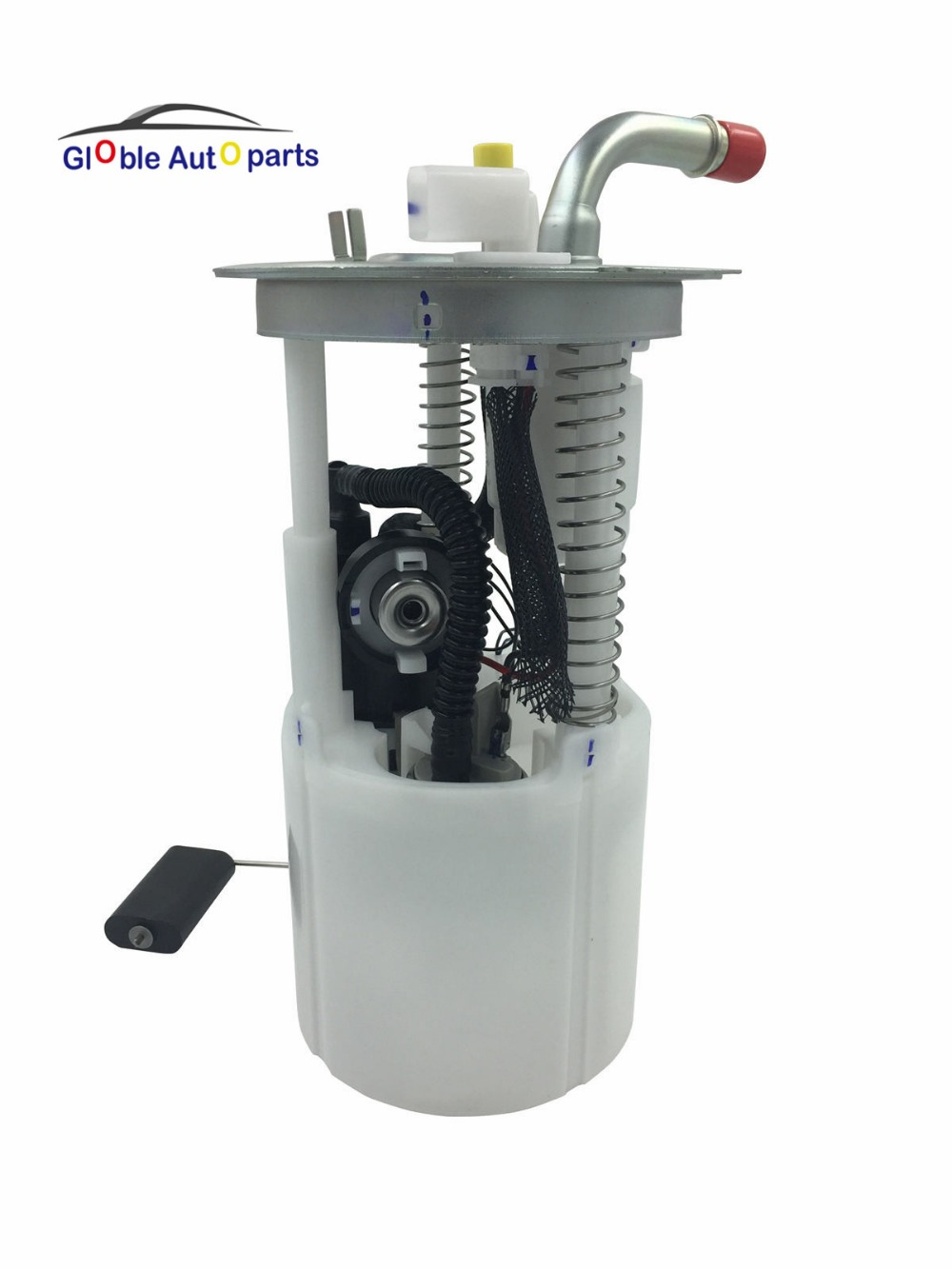 Fuel Pump Module Assembly For Chevy Trailblazer Ext Buick Rainier 2007 Filter Gmc Envoy Isuzu Ascender Saab 9 7x 05 07 E3707m Ty 707 In Pumps From Automobiles