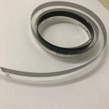 einkshop  42inch Encoder strip For HP DesignJet 500 500ps 510 510ps 800 800ps 815MFP 820 Plotter Printer C7770-60013 c7769 40041 c7770 60286 upper cover of ink tubes supply system assembly cover for hp designjet 500 510 800 c7770 60014
