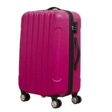20 «22» 24 «26» 28 «дюймовые колеса модные путешествия malas де viagem ком rodinhas чехол для тележки maletas вализ прокатки багажа