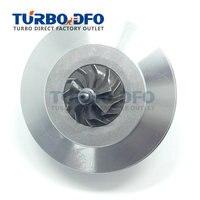 Core for Peugeot 307 / 308 / 407 / 5008 / Partner 1.6 HDi FAP 80Kw DV6TED4 2004 CHRA turbo 753420 cartridge 11657804903 turbine