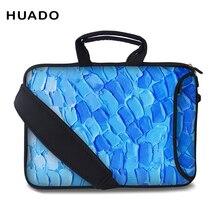 Laptop Shoulder Bag for Notebook Sleeve Carry Case 11 12 13 14 15 Neoprene Zipper Messenger bags