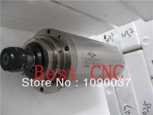 High quality ER-20 105mm 3.2kw cnc spindle motor CNC Spindle motor,spindle for
