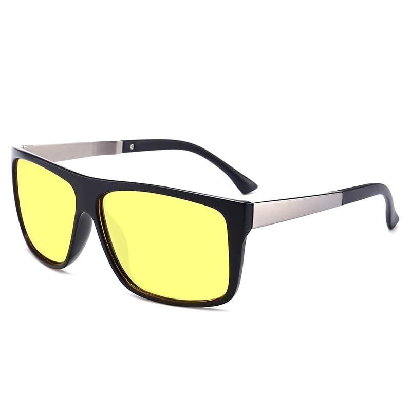 ea24e3b9d12 Dropwow Jsooyan Retro Polarized Sunglasses Brand Designer Men ...