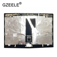 GZEELE new for Dell Alienware M14X R1 M14X R2 14 laptop Black LCD Back Cover CNT97 0CNT97 TOP lcd case black