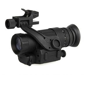Image 5 - Tactical Polymer NVG Mount Set Night Vision J Arm Mount Adapter fits Helmet Pvs14 Pulsar GS1X20 for Hunting Rifle Sighting Scope