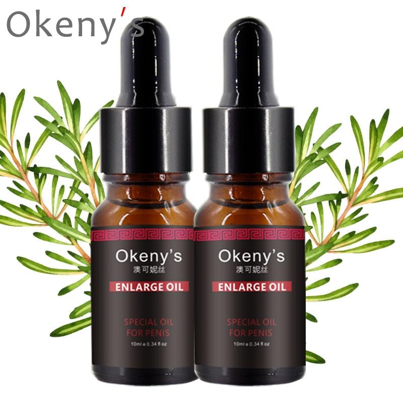 Bad & Dusche Vergrößern Öl 100% Reine Natürliche Lncrease Verdickung Anhaltende Männer Gesundheit Pflege 10 Ml Niere Pflege Creme Massage Öl