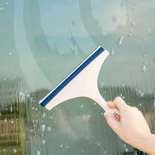 Эффективная щетка для очистки стекла PlTENSKE astic, щетка для окон, мытья автомобиля, чистки царапин, щетки Finestra Tergicristallo