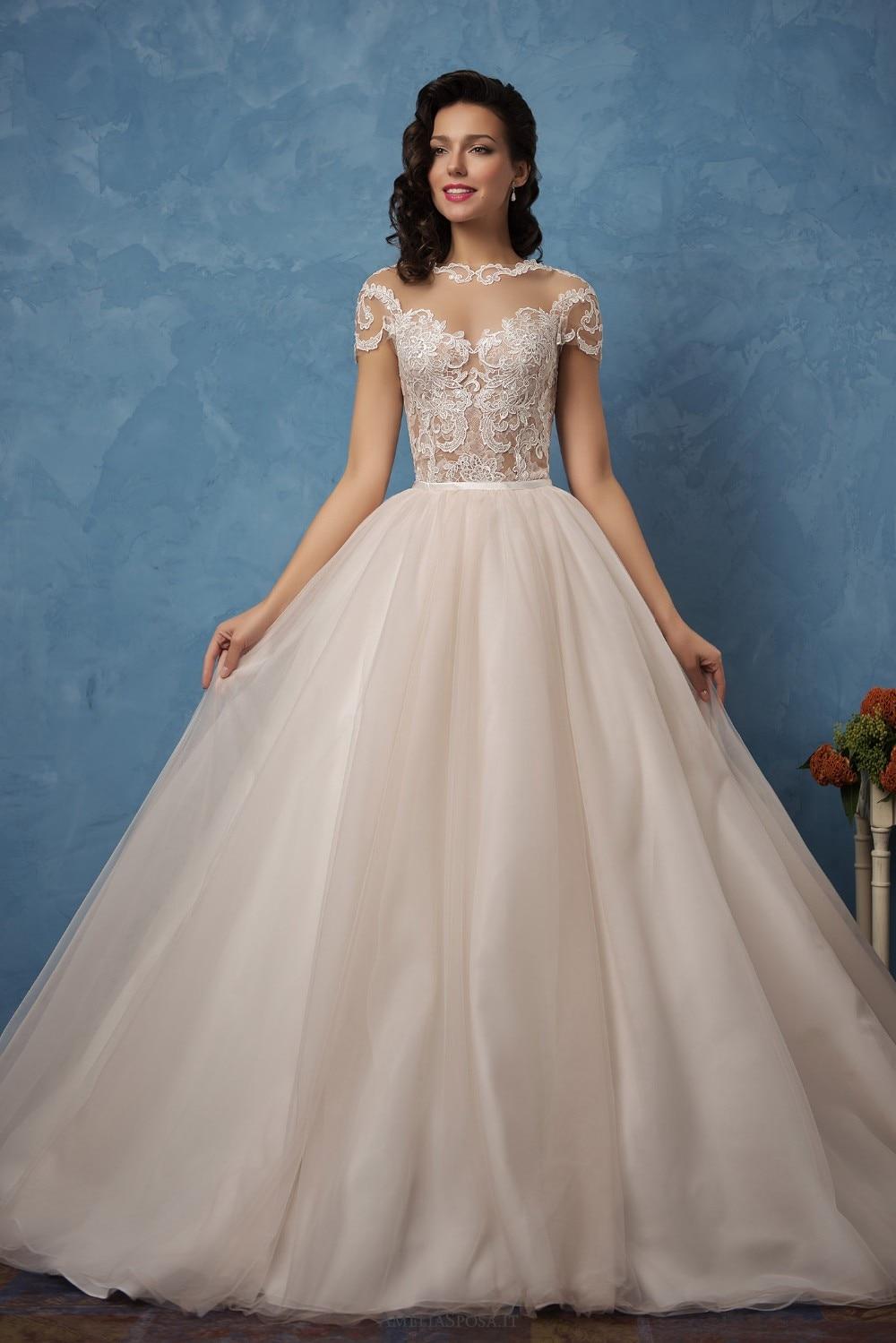 Fantastisch Abnehmbarer Brautkleid Rock Zeitgenössisch - Hochzeit ...