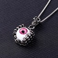 New style Fashion Jewelry Neutral Charm Zinc Alloy Luxury Women Long Necklaces & Demon's Eyes Pendants for Women girls Best Gift