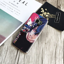 Tokyo Ghoul Phone Case For Samsung Galaxy Models