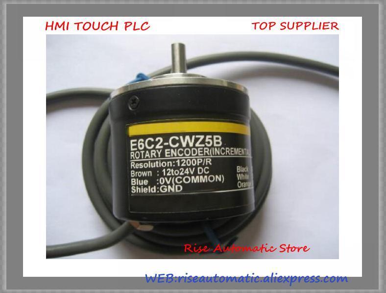 все цены на Rotation Encoder E6C2-CWZ5B 10P R New Original онлайн