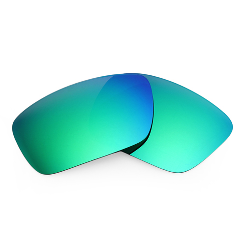verre de rechange oakley fuel cell