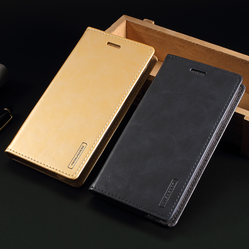 MERCURY GOOSPERY für Samsung Galaxy S7 S7 Rand S8 S8 + J1 J3 J5 J7 A3 A5 A7 2016 Kastenabdeckung Blauen Mond Pu-leder Flip Capa Coque