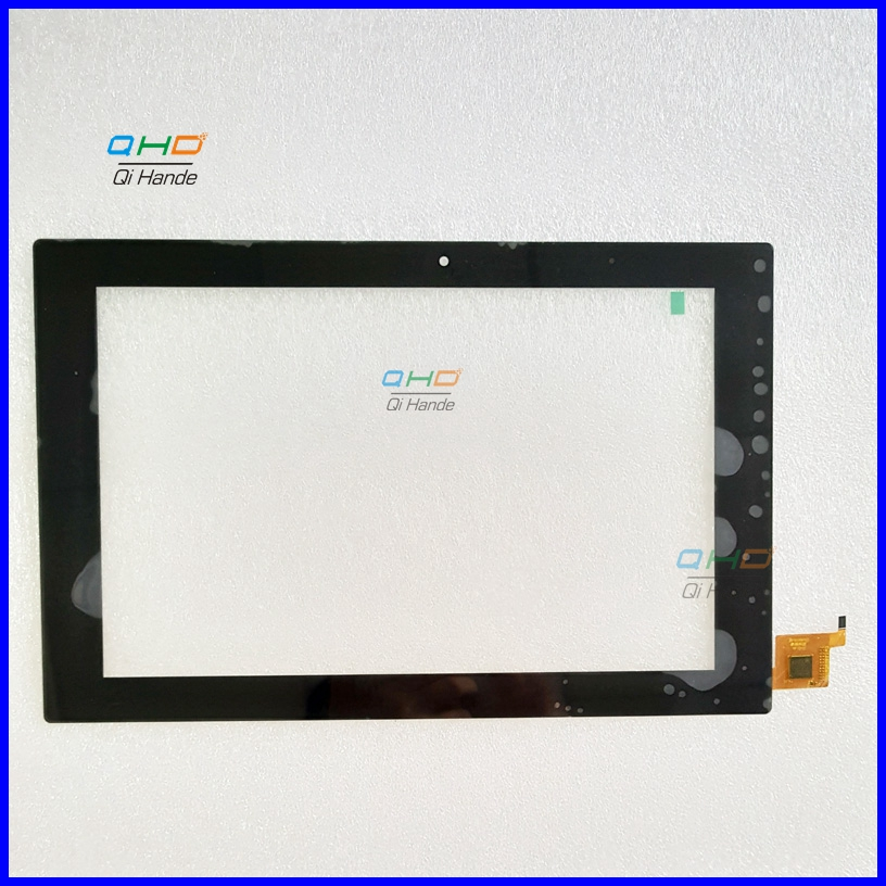For DY10199(V2) 10.1 Inch New Touch Screen Panel Digitizer Sensor Repair Replacement Parts Free Shipping new for 10 1 inch mf 872 101f fpc touch screen panel digitizer sensor repair replacement parts free shipping