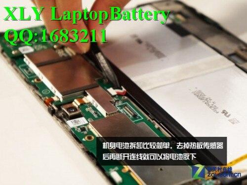 Genuine bateria original para asony sgpbp03 xperia tablet s sgpt1211 nbx-0315 v150 z s 6000 mah/22.2wh