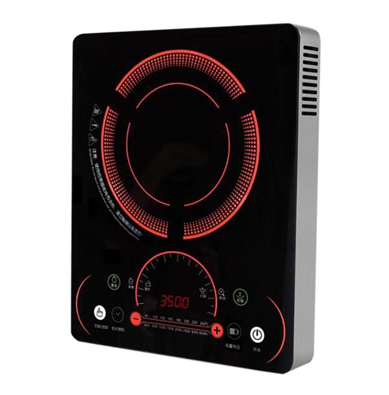220 v 3500 w fogão de indução Comercial casa Multifuncional forno eletromagnético Y