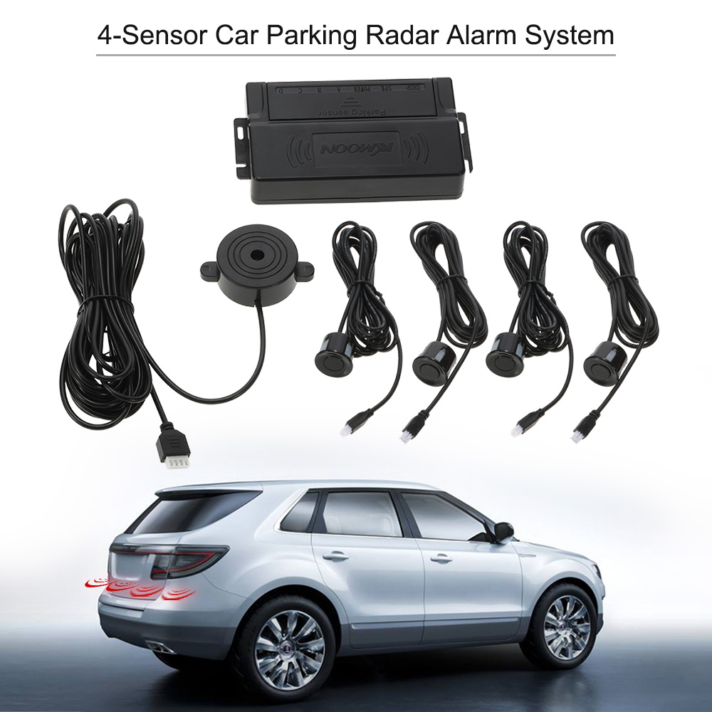 Car Reverse Alarm Price