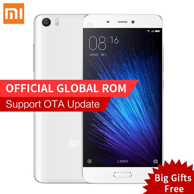 Оригинал, Xiaomi Mi5 Pro Prome, на складе, xiaomi mi 5, 3 Гб, snapdragon 820, 3000 мА/ч, 16ML NFC, две sim-карты, 4K, видео, замечательная камера