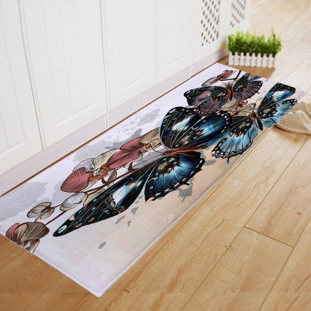 Hot Sale Non Slip Carpet Kitchen Living Room Bedroom Decorative Carpet New  Fashion Floor Mats Part 84