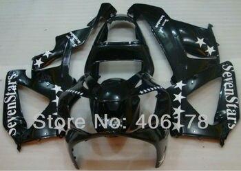 2000 2001 cbr 929 CBR900RR 929 Body For CBR929RR 2000-2001 Seven Stars Motorcycle Fairings (Injection molding)