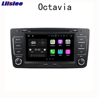 Liislee For Toyota Corolla 2004~2009 Android Car Navigation GPS HD Screen Audio Video Radio Stereo Multimedia Player.