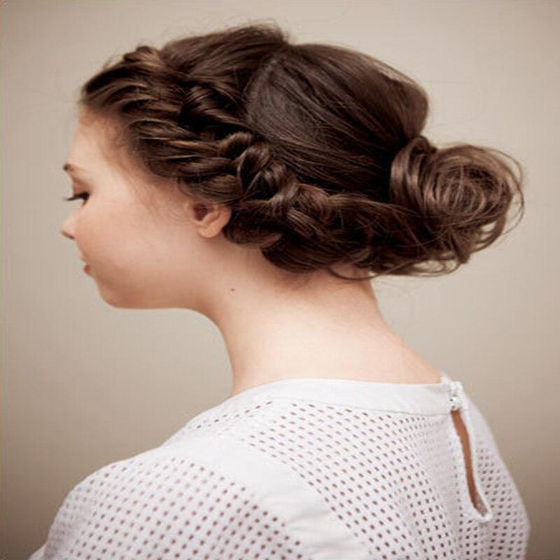 Новий Прибуття 1 ПК Мода Волос Твіст - Догляд за волоссям та стайлінг - фото 6
