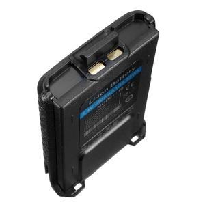 Image 2 - UV 5R BL 5 7.4V 1800mAh Li ion Battery For Baofeng Walkie Talkie UV 5R UV 5RA UV 5RE Series Two Way Radio