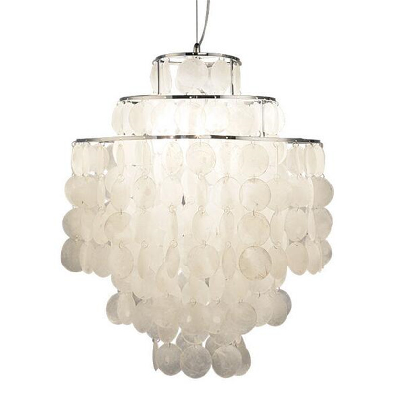 LED Lusters Pendant Lights Luminaire Modern Suspended Lamp Chandeliers and Pendants for Dining Room Abajour E27