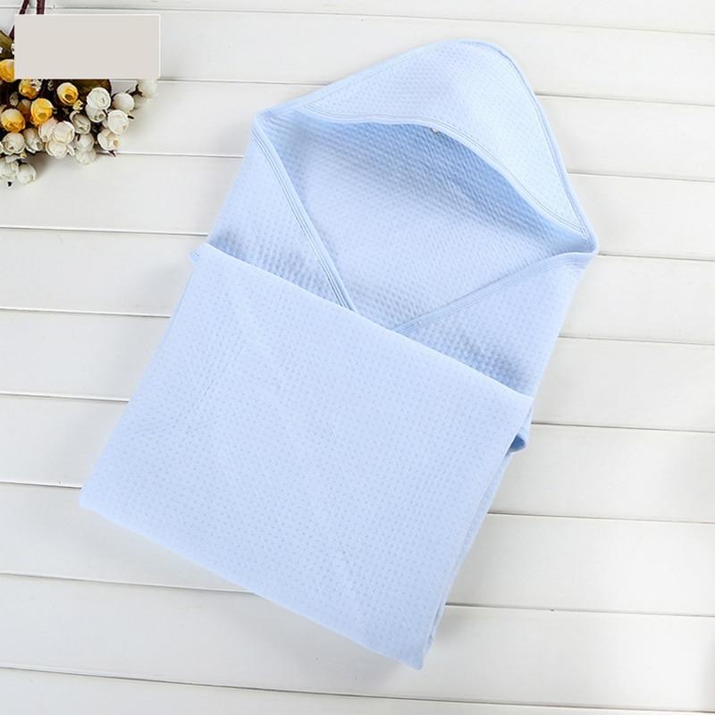 1 pc Baby bath towel 100% cotton soft baby gauze towel newborn towel big thick