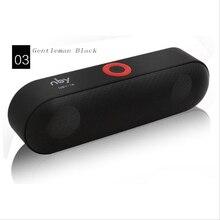 Easytone nby 18 мини портативный динамик Bluetooth беспроводной динамик звуковая система 3D музыке стерео объемного Поддержка Bluetooth TF AUX