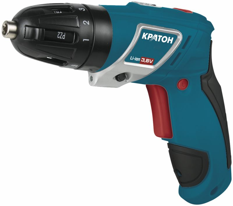 Cordless Drill KRATON CSL-3K-H cordless drill screwdriver kraton cdl 12 1 h