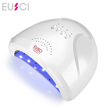 Professional Sun One UV Lamp Led For Nail Gel Polish UV Drying Machine Nail Dryer Gel Curing Fast Drying With Infrared Sensor цены
