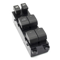 Car Replacement Parts Power Window Switch 25401 1JY0A 254011JY0A For Nissan TIIDA C11 SC11 C11Z