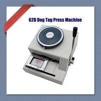 52D руководство dog tag код принтера