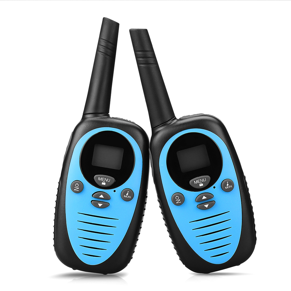 Children's Toys Walkie-talkie Puzzle Electronic Products Plastic Mini Outdoor Sports Toys Boys And Girls Birthday Gift XF508