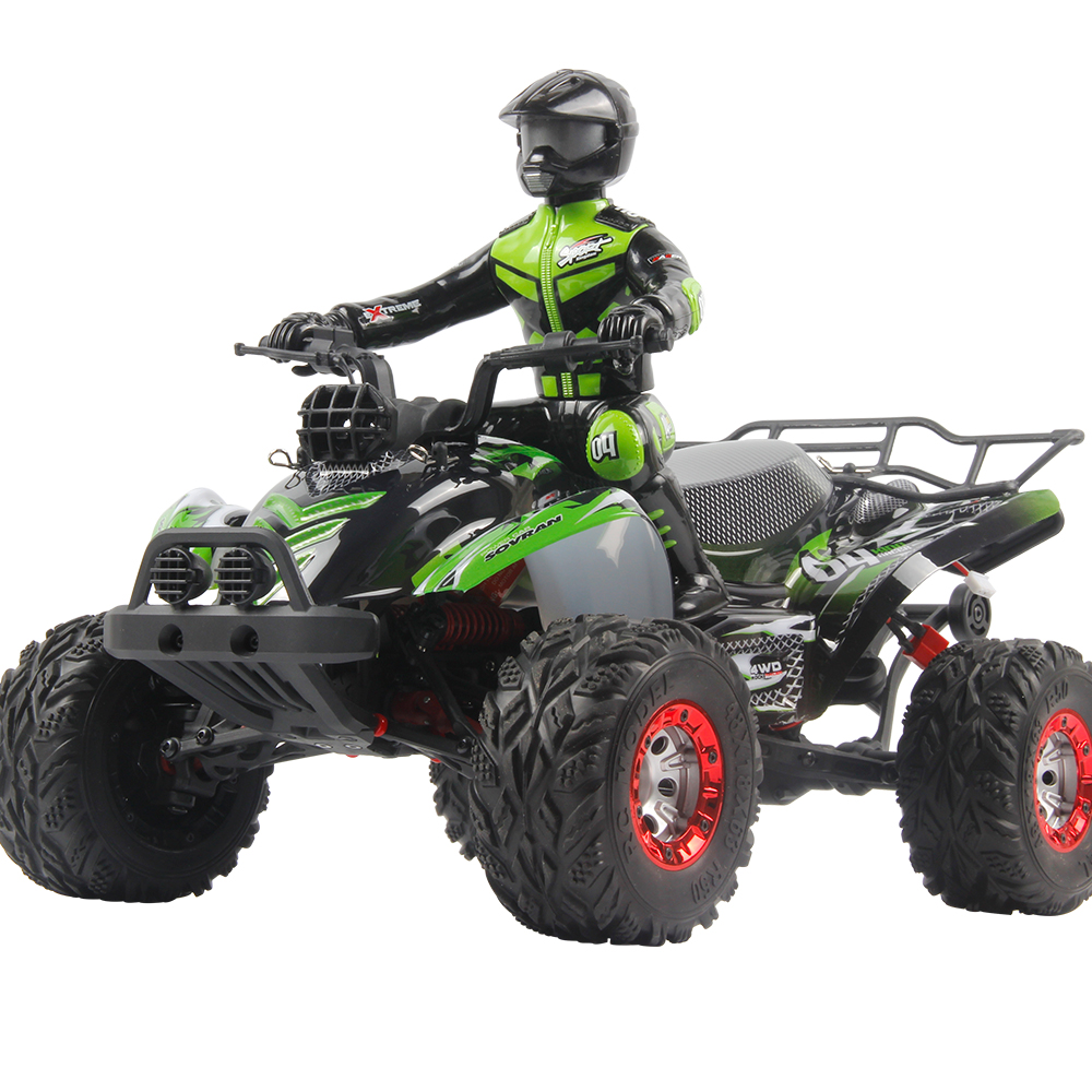 FEIYUE FY 04 1/12 High Speed RC Cars 4WD High performance Off road Racing Motorcycle