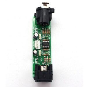 Image 3 - מאוזן כדי לא מאוזן/לא מאוזן איזון/מאוזן מול RCA לxlr לוח DIY ערכות לוח/סיים לוח