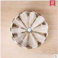 The stage basin to circular art basin basin marble table antique ceramic lavabo lavatory