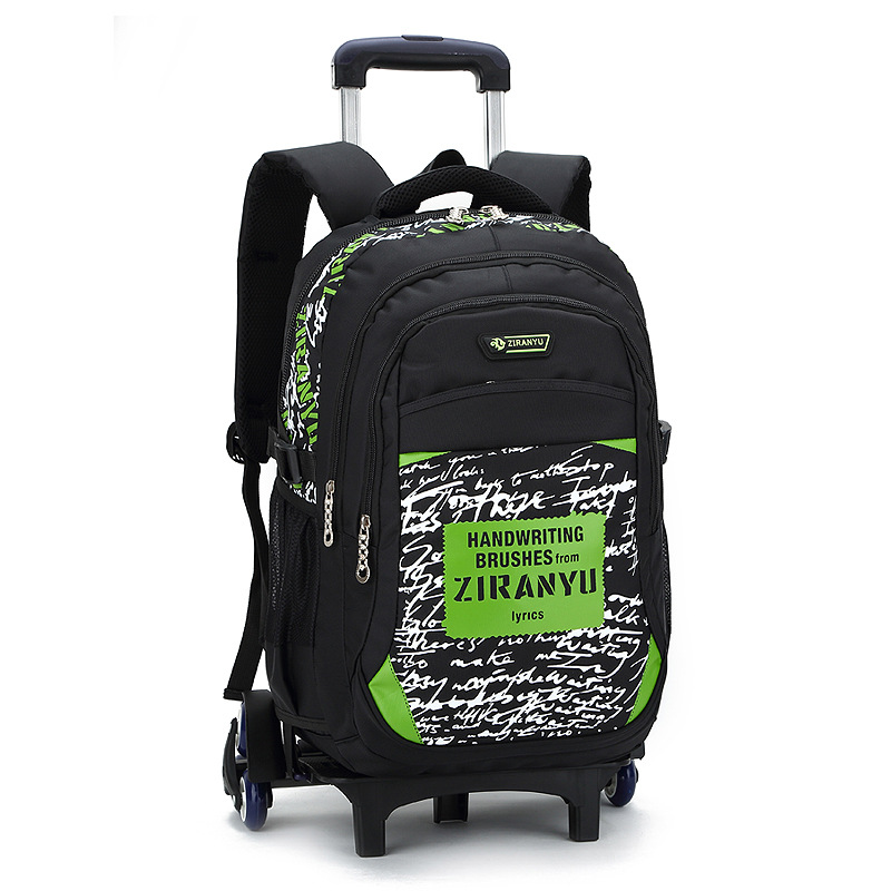 Hot Sale Removable Children School Bags 3 Wheels Child Climb Stair Trolley Backpacks Kids Wheeled Bags Boys Girls latop backpackHot Sale Removable Children School Bags 3 Wheels Child Climb Stair Trolley Backpacks Kids Wheeled Bags Boys Girls latop backpack