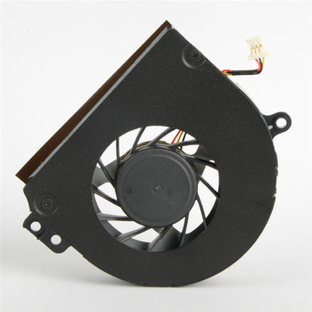 Laptops Replacement Accessories Cpu Cooling Fans Fit For Dell Inspiron 1564 1464 N4010 Notebook Computer Cooler Fans Fans & Cooling