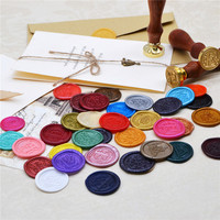 Wax Seal Stickers Wholesale Love Design For Diy Manuscript Sealing Wax Stamp Use Wedding Invitation Decoration