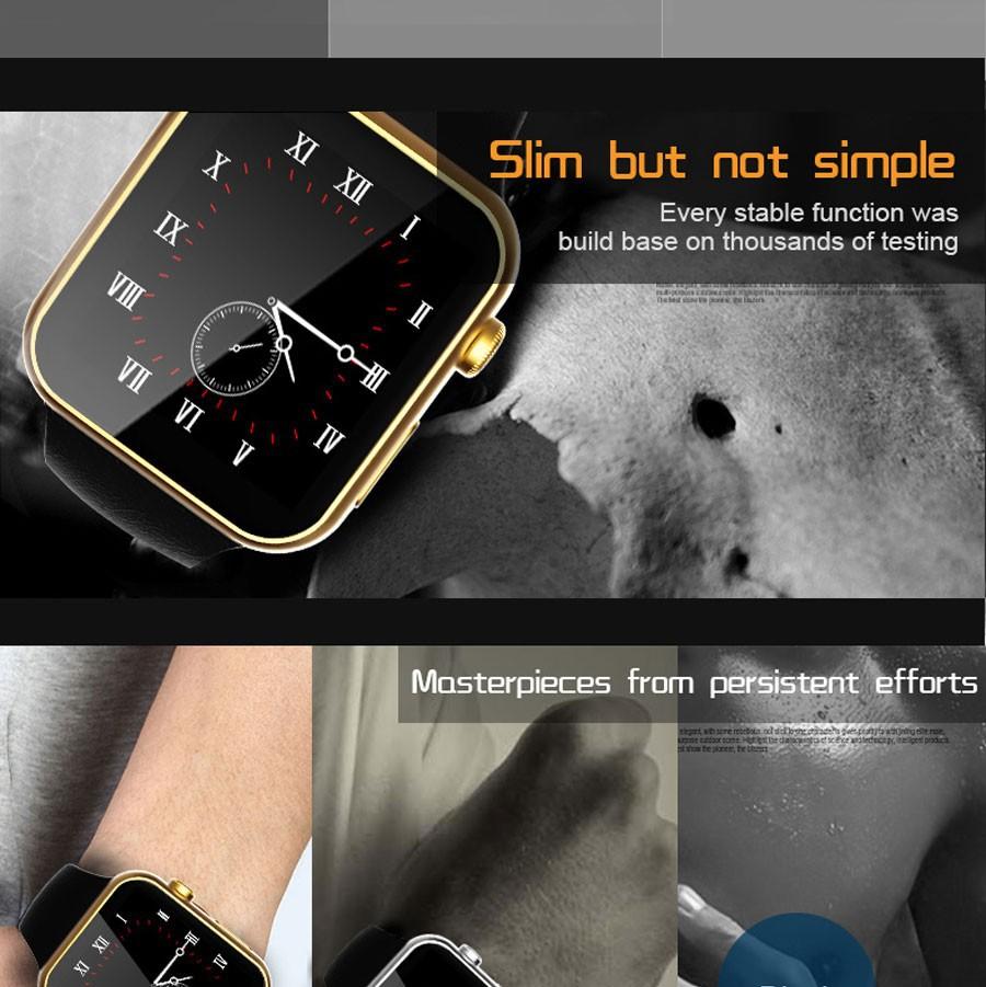 Smart Watch A9 4