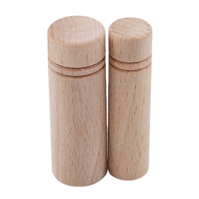 Leng/üetas para clarinete corte franc/és, 10 unidades Steuer Solo White Line 1.5